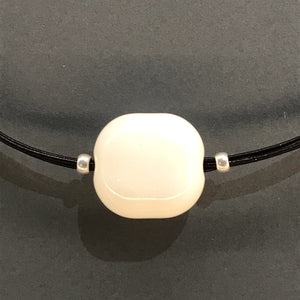 Pebble Necklace by Etnika