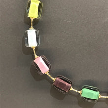 Load image into Gallery viewer, Multicolour Necklace by Anna Sixsmith