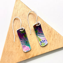 Load image into Gallery viewer, Hand painted Medium Earrings By Jenny Rothwell
