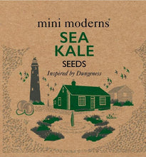 Load image into Gallery viewer, Seeds - Sea Kale