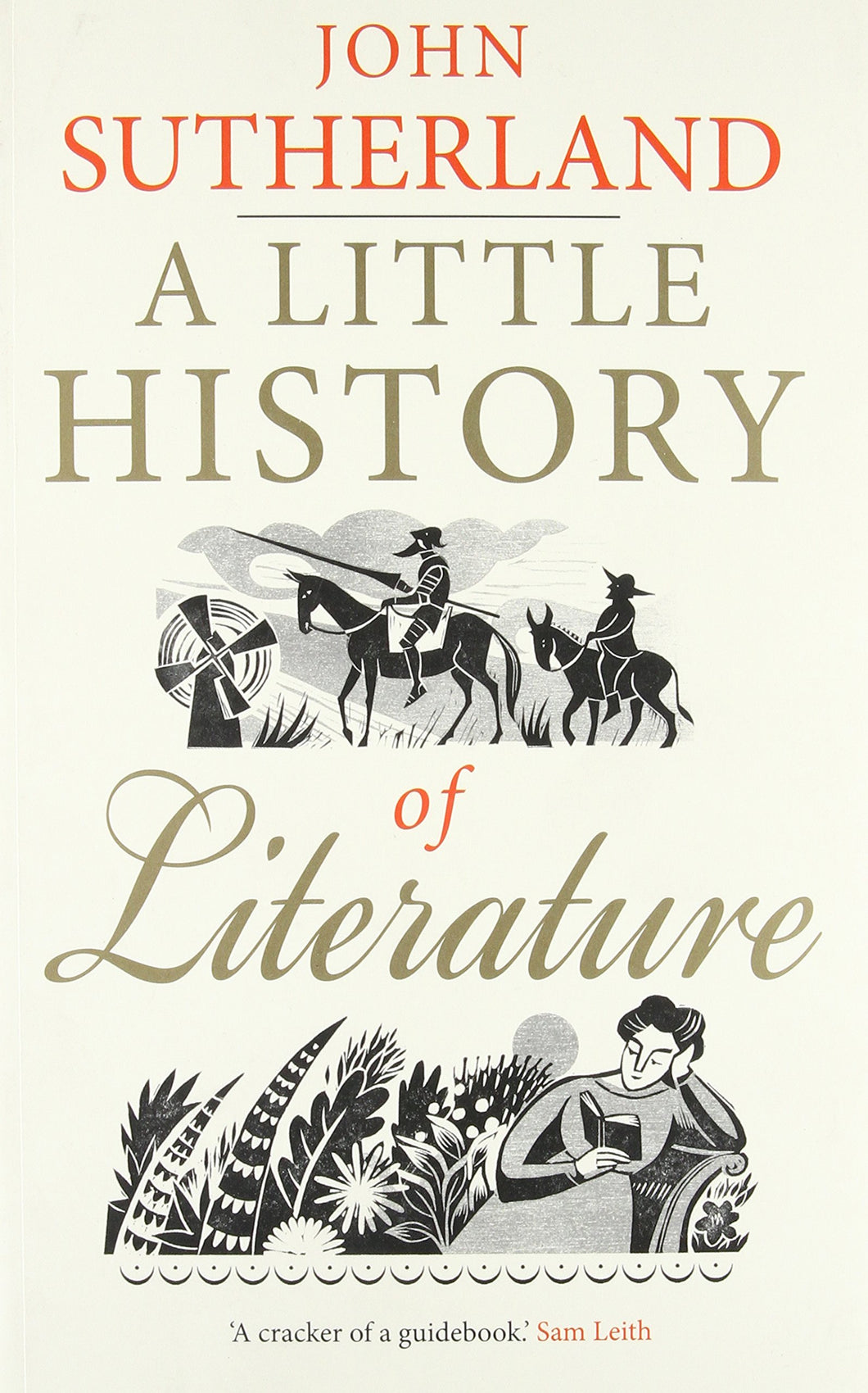 A Little History of Literature