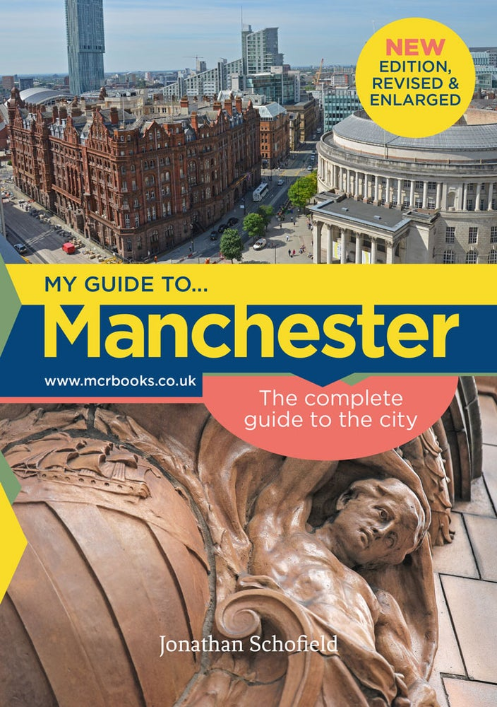 My Guide to Manchester