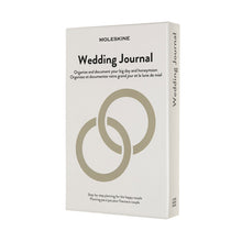 Load image into Gallery viewer, Wedding Journal