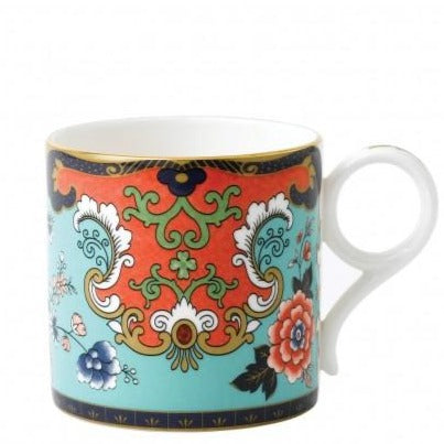 Ornamental Scroll Mug