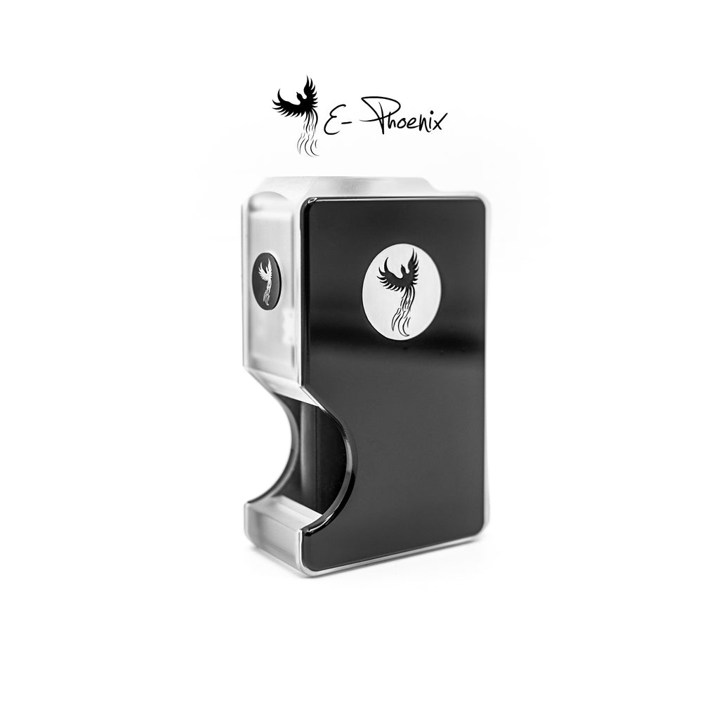 Squonker The Fury v2 polycarbonate - E-Phoenix