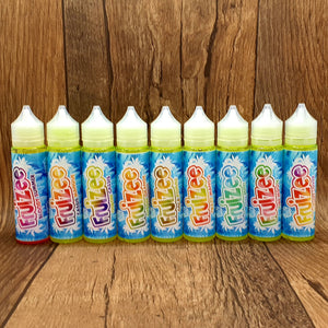 Fruizee - Fire Moon 50ml ( Fraise, Framboise, Xtra Fresh )