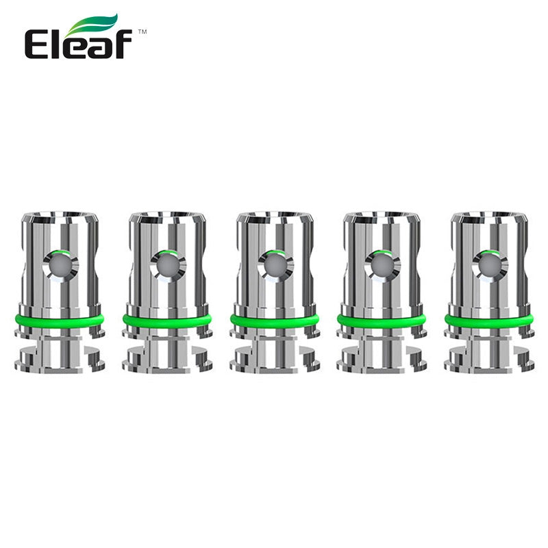Résistances GZ MTL Eleaf