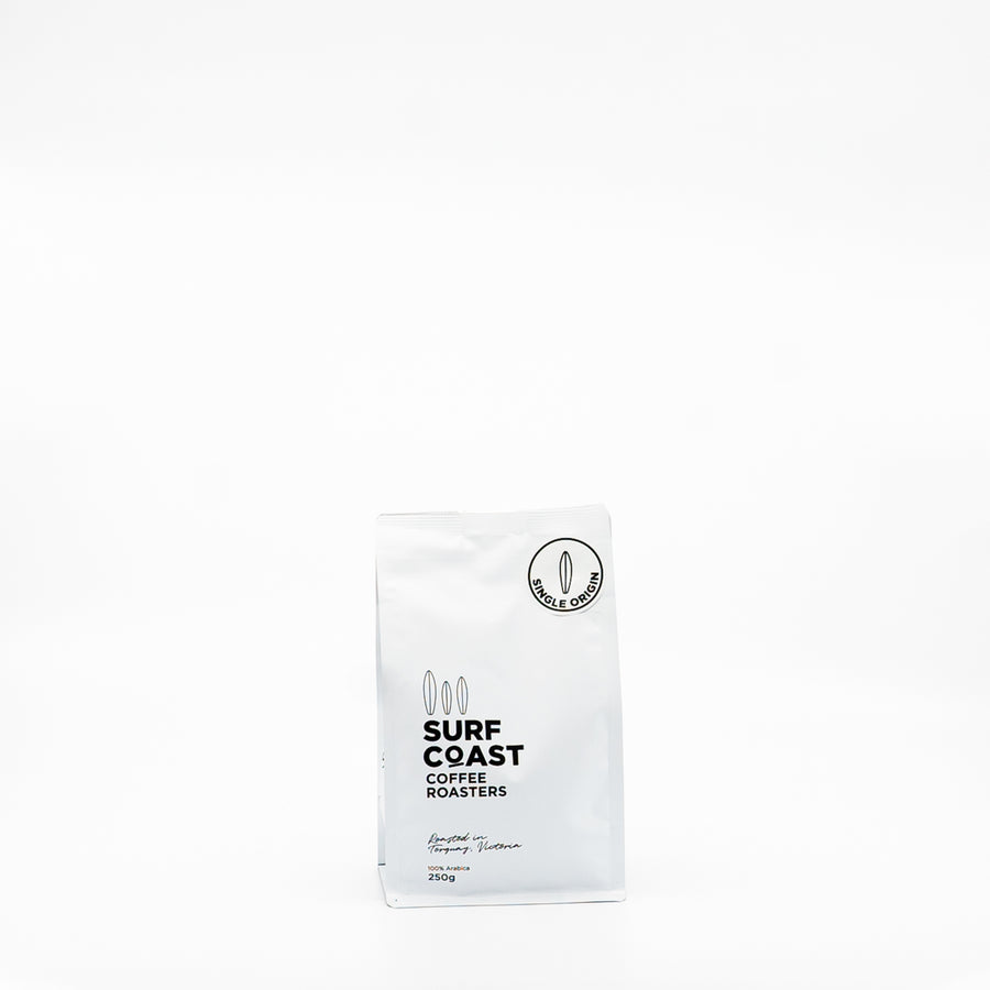 Featured Single Origin*