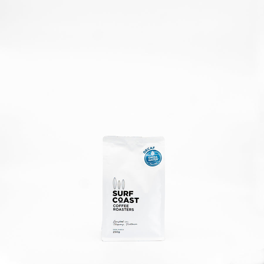 Swiss Water Processed Decaf Blend