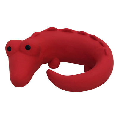 "Zoo Chew II Latex Toys (4.5"" - 5"")"