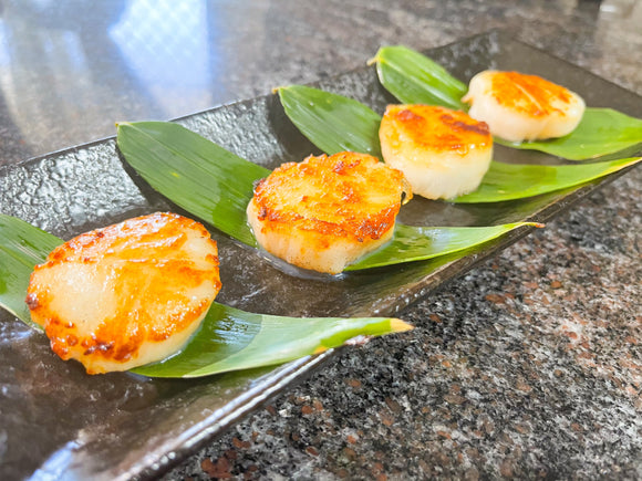 Wild Caught WA Scallop (MEAT)
