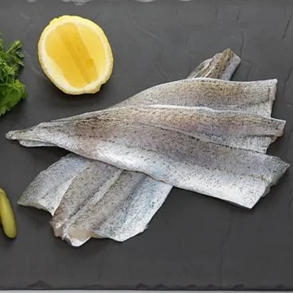 King George Whiting Fillets (Skin-On)