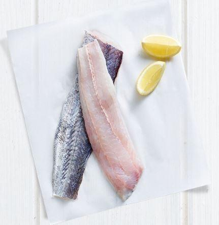 Blue Grenadier Fillets