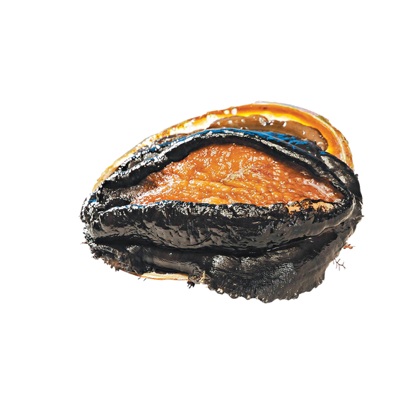 Wild Caught Blacklip Abalone