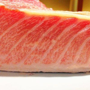 Bluefin Tuna (Toro) 藍鰭金槍魚 (frozen)