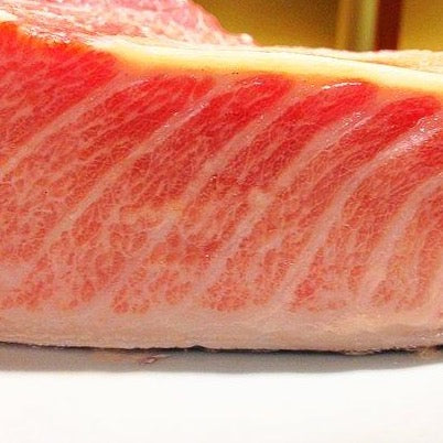 Bluefin Tuna (Toro) 藍鰭金槍魚