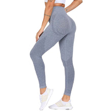 Load image into Gallery viewer, High waist single coloured sports pants (S-L)