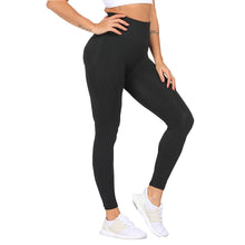 Load image into Gallery viewer, SS Online Trading - SSHK Shop - Products - Sportswear - Sports Pants - High waist single coloured sports pants (S-L)
