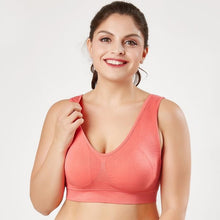 Load image into Gallery viewer, Sports Bra (S-6XL)