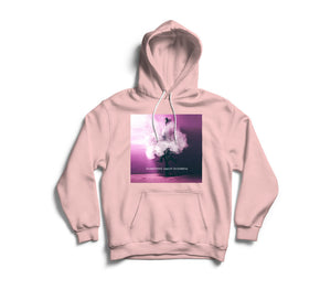 The Smoking Gun - Pink Hoody