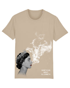 HER ROYAL HIGHNESS T-SHIRT - Desert Dusk