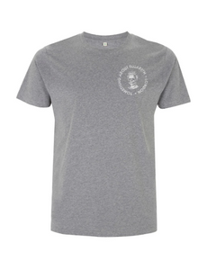 The SAE White Logo - T-Shirt