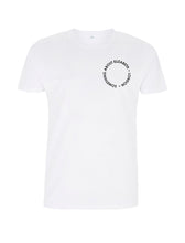 Load image into Gallery viewer, Root of All Evil -  White T-Shirt