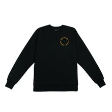 Load image into Gallery viewer, Lovers Sweatshirt - Black