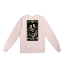 Load image into Gallery viewer, Lovers Sweatshirt - Light Pink