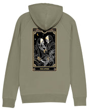 Load image into Gallery viewer, Lovers Hoody - Light Khaki