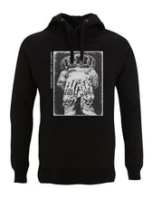 Load image into Gallery viewer, Statement Of Intent - Black Hoody