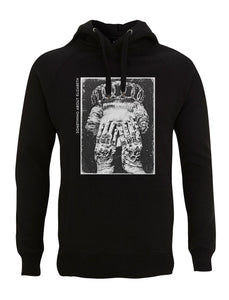 Statement Of Intent - Black Hoody