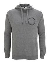 Load image into Gallery viewer, Root of All Evil -  Dark Heather Hoody