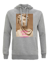 Load image into Gallery viewer, Bellini's Tear - Light Heather Hoody