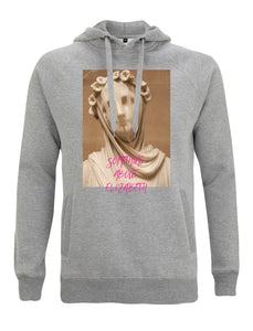 Bellini's Tear - Light Heather Hoody