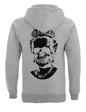 Load image into Gallery viewer, Root Of All Evil - Black Print - Hoody