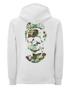 Root Of All Evil - Camo Hoodies