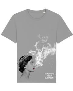 HER ROYAL HIGHNESS T-SHIRT - Opal