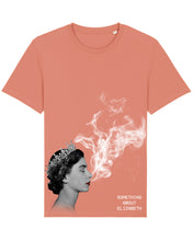 Load image into Gallery viewer, HER ROYAL HIGHNESS T-SHIRT - Rose Clay