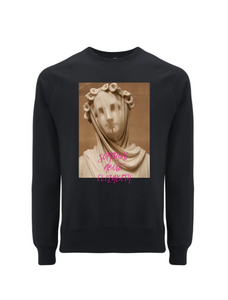 Bellini's Tear - White Sweatshirt