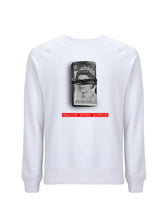 Load image into Gallery viewer, Money Roll -White Sweatshirt