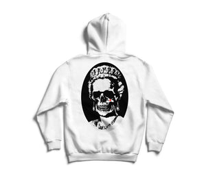 Copy of White Root Of All Evil Black Hoody