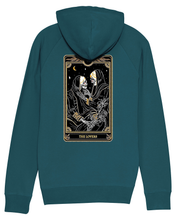 Load image into Gallery viewer, Lovers Hoody - Stargazer