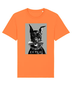 FETCH - White T-Shirt