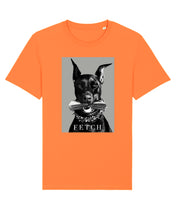 Load image into Gallery viewer, FETCH - Sage Green T-Shirt