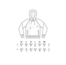 Load image into Gallery viewer, Root Of All Evil - Dogtooth Hoody