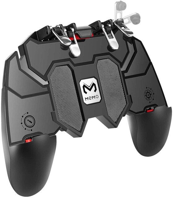 Controlador Gaming para Movil