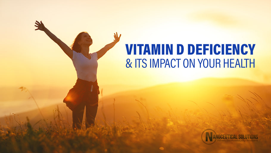 Vitamin D: A Need Americans Must Meet