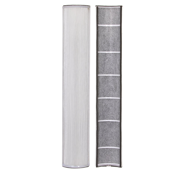 Climestar TPP240F True HEPA Filter for Therapure TPP240 Air Purifiers
