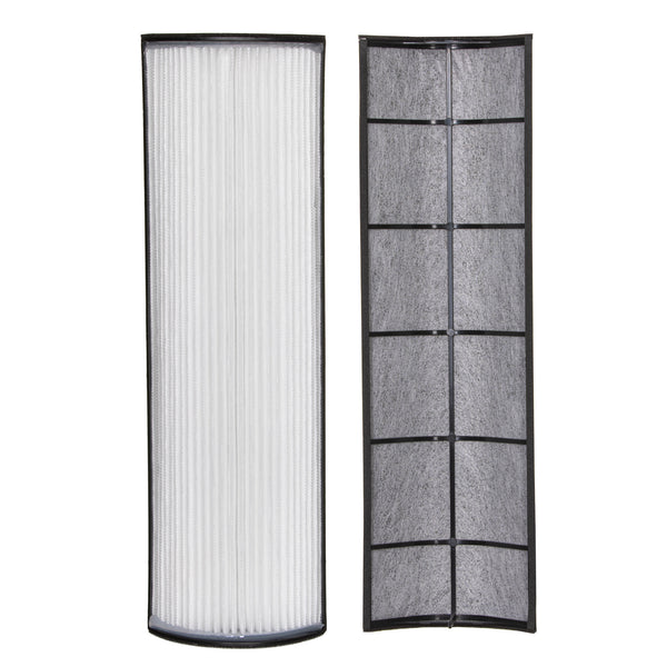 Climestar Compatible TPP440F True HEPA Filter for Therapure TPP440 / TPP540 Air Purifier